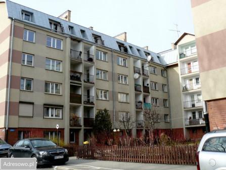 Mieszkanie 4-pokojowe Warszawa Wola, ul. Jana Szymczaka