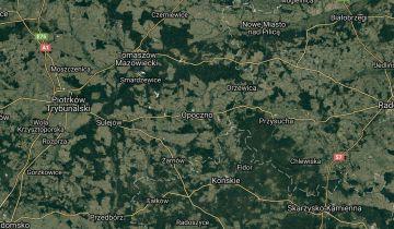 dom wolnostojący, 6 pokoi Opoczno Stare Miasto, pl. Kościuszki