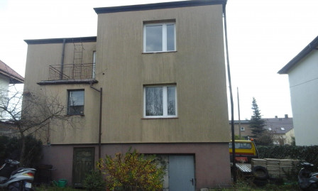 dom wolnostojący, 5 pokoi Zgierz Rudunki, ul. Włodzimierza Majakowskiego 21