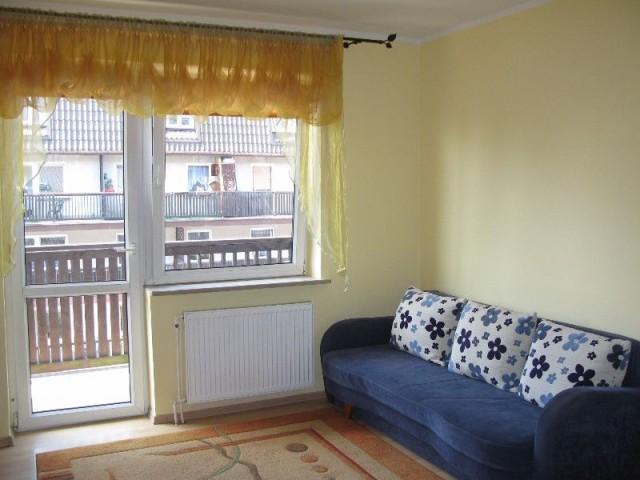 Mieszkanie 2-pokojowe Marki, ul. Kosynierów 10