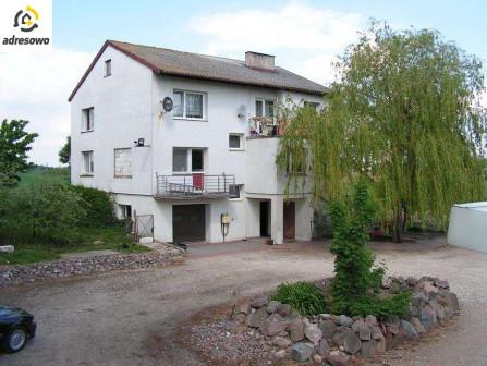 dom wolnostojący, 7 pokoi Kowalewo Pomorskie