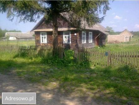 dom wolnostojący, 3 pokoje Bobrówka, Bobrówka 41