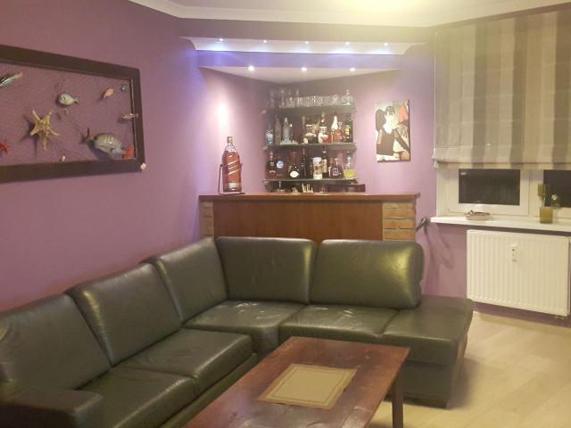 Mieszkanie 2-pokojowe Ustka, ul. Polna 18