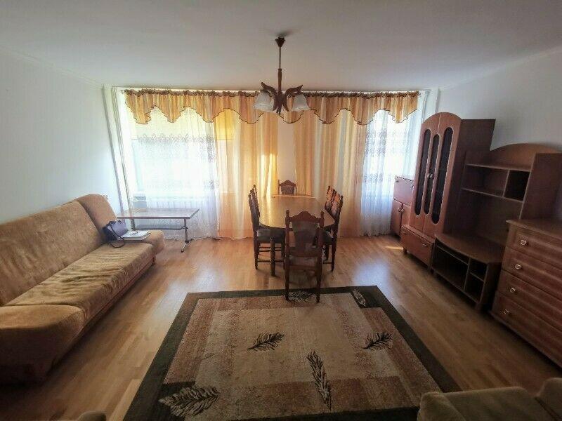 Mieszkanie 2-pokojowe Jasło Gamrat
