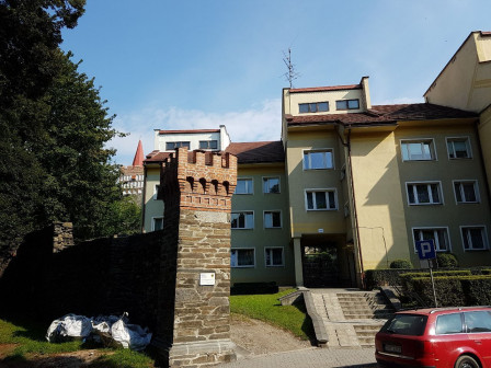 Mieszkanie 3-pokojowe Paczków Centrum, ul. Emilii Plater 16