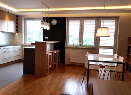 Mieszkanie 3-pokojowe Białystok, ul. Henryka Sienkiewicza
