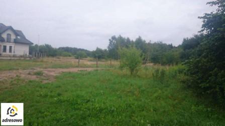 Działka budowlana Grabówka, ul. Magnoliowa
