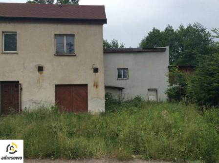 dom wolnostojący Tarnowskie Góry Strzybnica