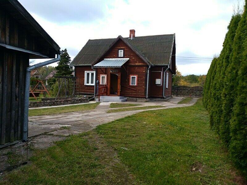 dom, 3 pokoje Czarna Białostocka