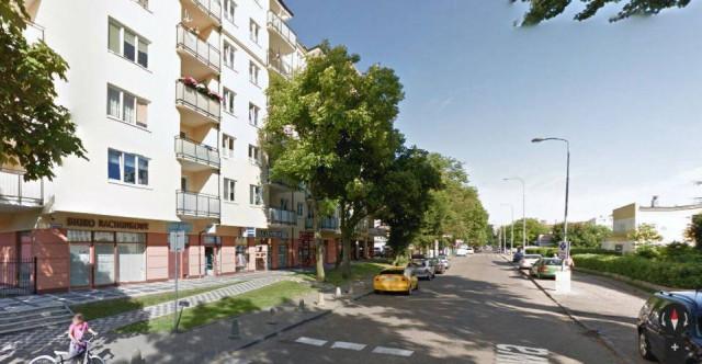 Mieszkanie 3-pokojowe Kołobrzeg Centrum