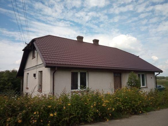 dom wolnostojący Rutki-Kossaki, ul. Młynarska