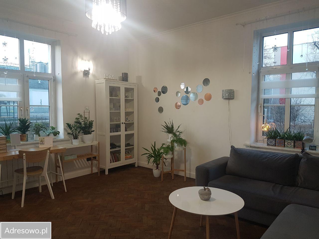 Mieszkanie 3-pokojowe Żywiec