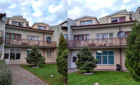segmentowiec, 5 pokoi Zamość Zamojskiego, ul. Hetmana Jana Zamoyskiego