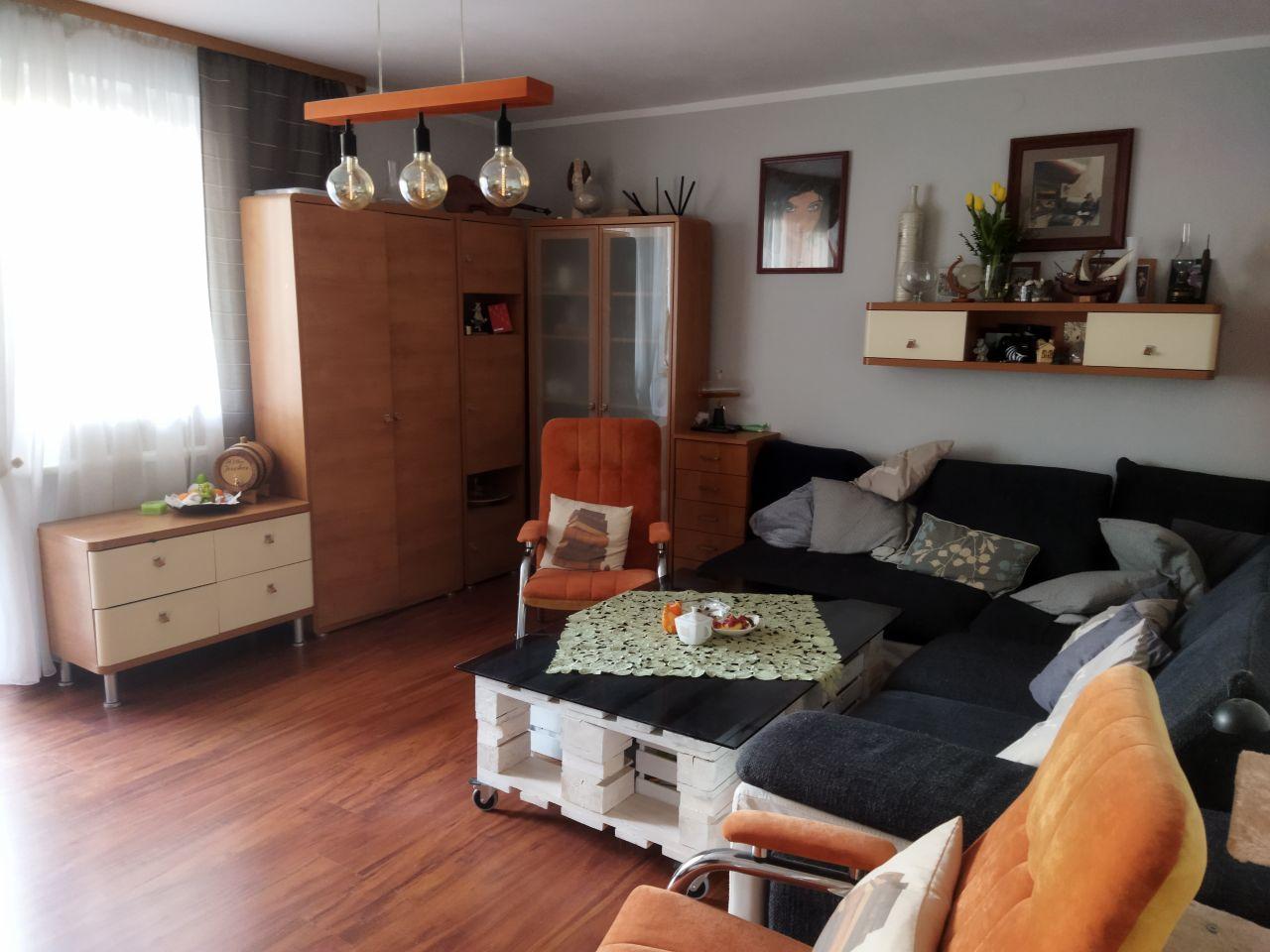 Mieszkanie 3-pokojowe Rumia Janowo, ul. Mazowiecka