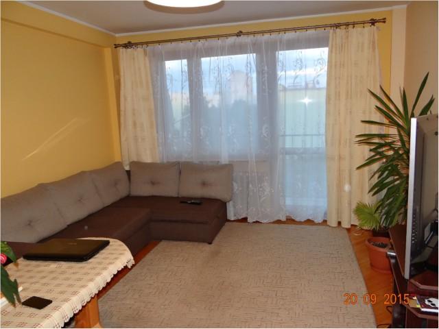 Mieszkanie 2-pokojowe Dzierżoniów, ul. Złota 4