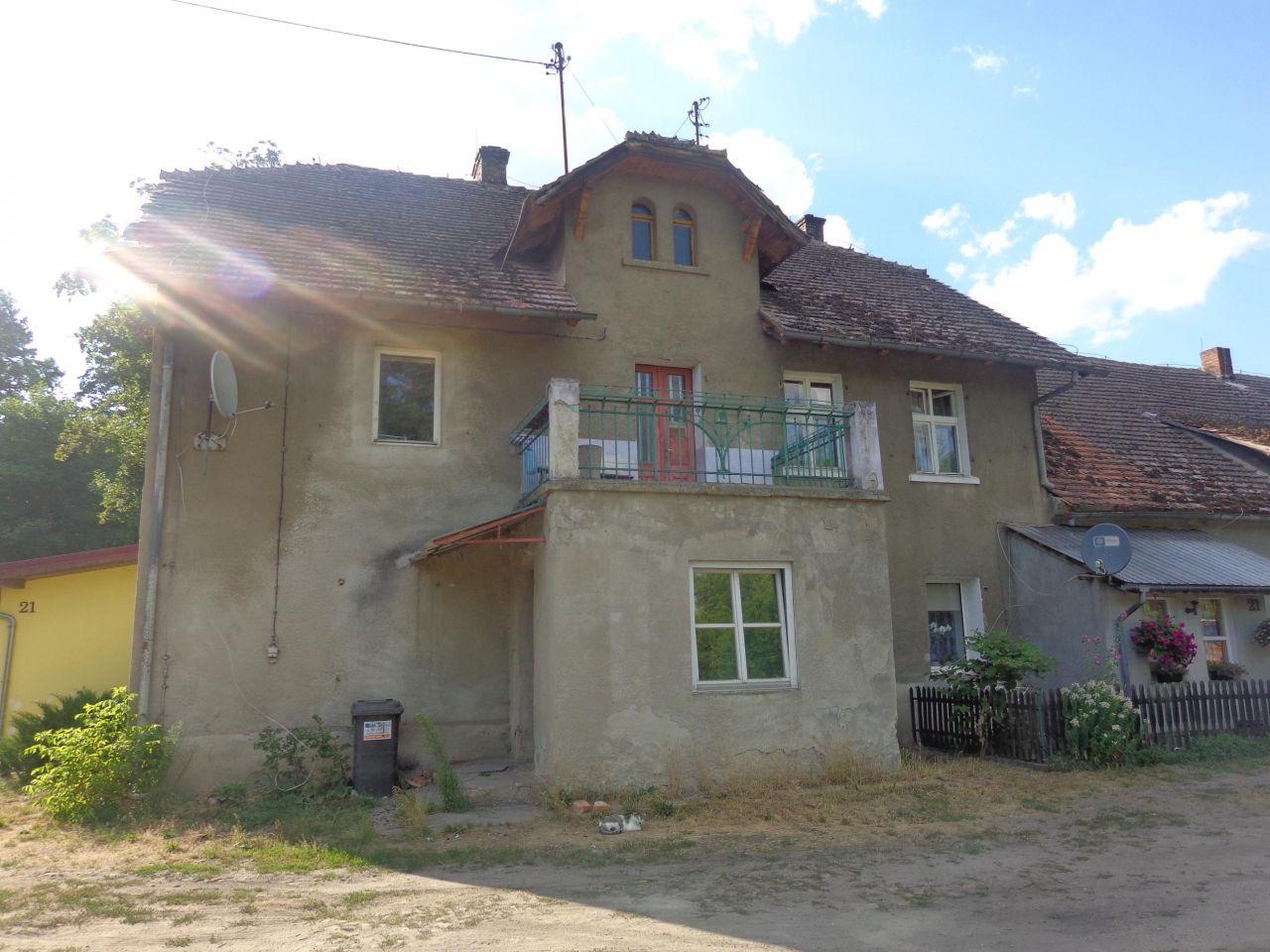 Mieszkanie 4-pokojowe Książ Śląski, Książ Śląski
