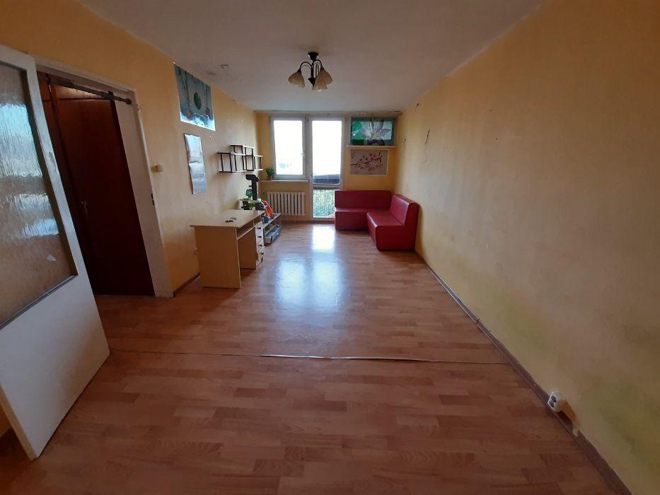 Mieszkanie 3-pokojowe Warszawa Śródmieście, ul. Grzybowska