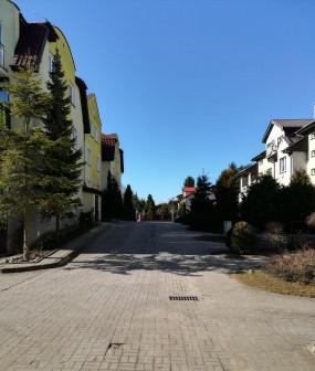 Mieszkanie 3-pokojowe Gdańsk Osowa, ul. Daru Pomorza 15