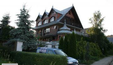dom wolnostojący, 9 pokoi Gryfice, ul. Cukrownicza