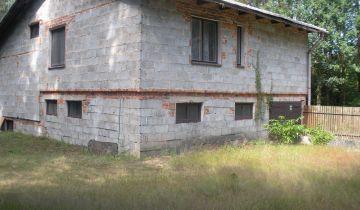 dom wolnostojący, 3 pokoje Przystajnia-Kolonia