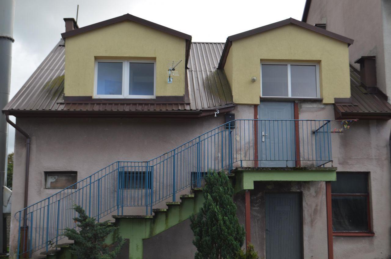 Mieszkanie 4-pokojowe Bytów, ul. Stary Dworzec