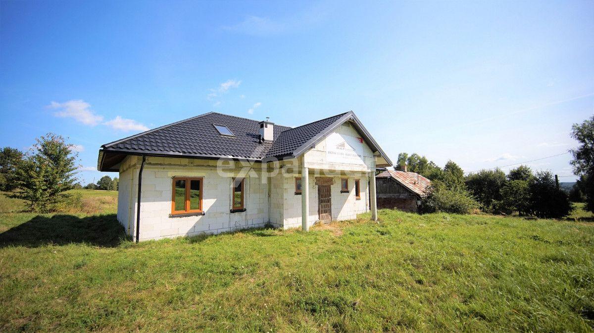 dom wolnostojący, 4 pokoje Wola Rafałowska