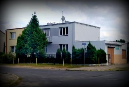 bliźniak, 5 pokoi Włocławek Południe , ul. Robotnicza