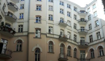 Mieszkanie 5-pokojowe Warszawa Śródmieście, ul. Aleje Jerozolimskie