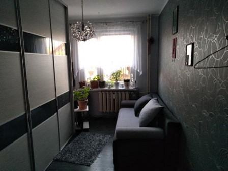 Mieszkanie 3-pokojowe Piła Górne, ul. Żeromskiego
