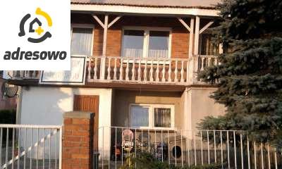 dom wolnostojący, 8 pokoi Piotrków Kujawski