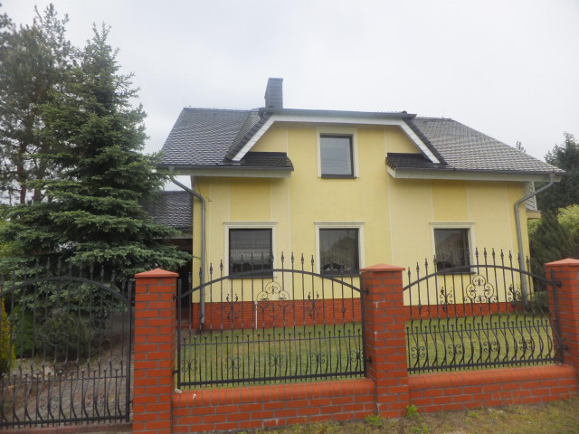 dom wolnostojący, 7 pokoi Kup, ul. Brynicka 12C