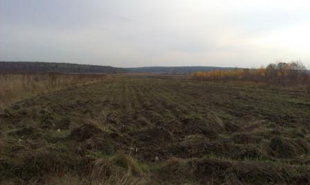Działka rolna Dąbrówki