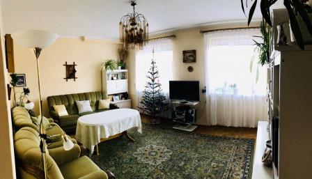 Mieszkanie 3-pokojowe Toruń Jakubskie Przedmieście, ul. Konopackich 22