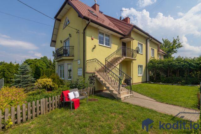 segmentowiec, 5 pokoi Kobyłka, ul. Nadmeńska