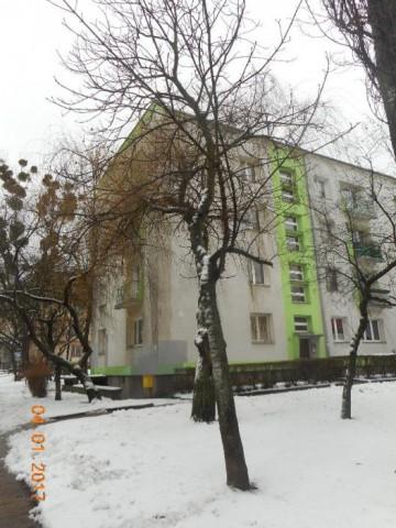 Mieszkanie 3-pokojowe Łódź Górna, ul. Ignacego Paderewskiego 15
