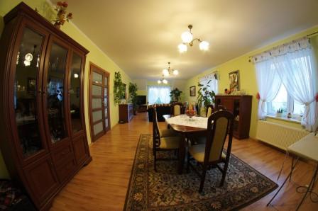 dom wolnostojący Pruszcz