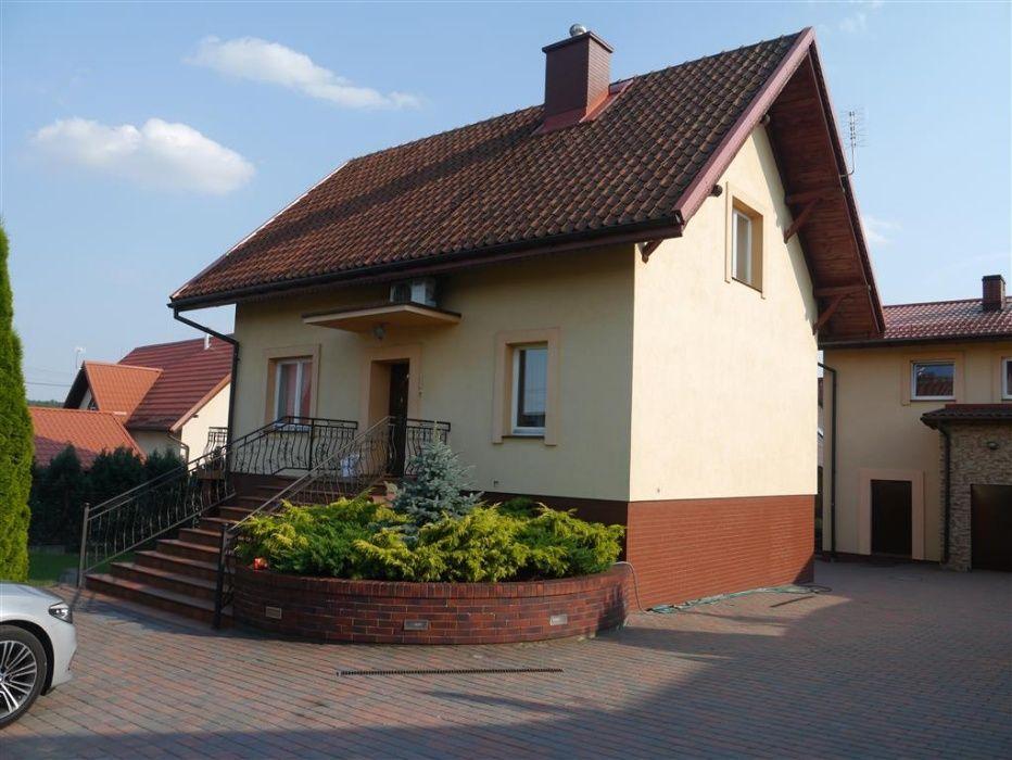 dom wolnostojący Bratian, ul. Górna 3