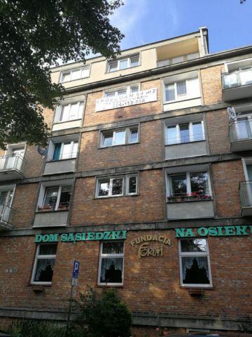 Mieszkanie 2-pokojowe Gdańsk Śródmieście, ul. Stajenna