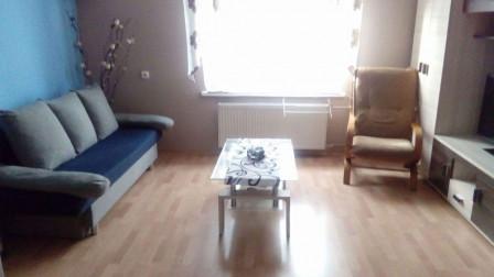 Mieszkanie 1-pokojowe Osięciny