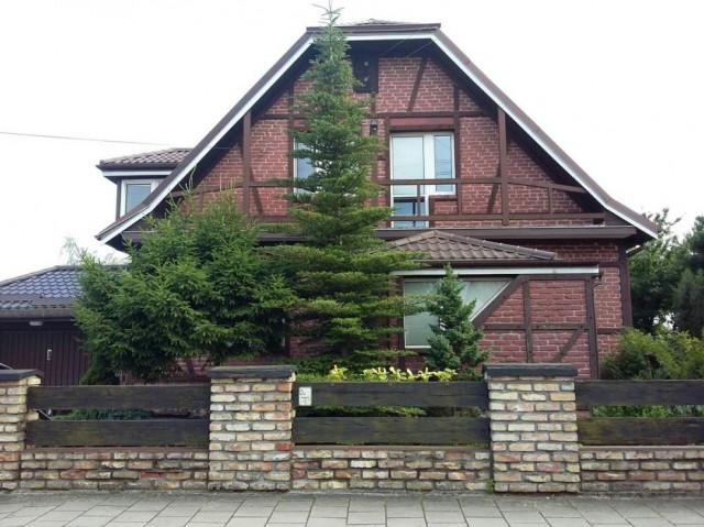 dom wolnostojący, 5 pokoi Białystok Dojlidy, ul. Jelenia