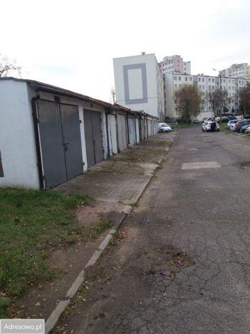 Garaż/miejsce parkingowe Lubin, ul. Topolowa