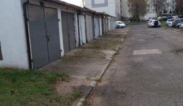 Garaż/miejsce parkingowe Lubin, ul. Topolowa. Zdjęcie 1