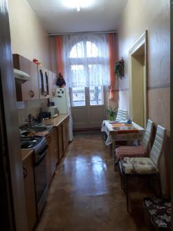 Mieszkanie 2-pokojowe Sulechów, ul. Okrężna