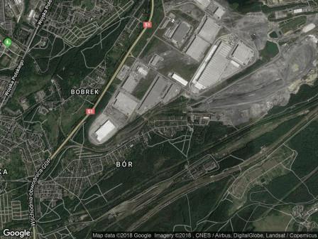 dom wolnostojący, 3 pokoje Sosnowiec Bór, ul. Letniskowa 8