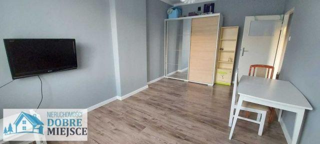 Mieszkanie 1-pokojowe Bydgoszcz Osiedle Leśne