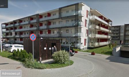 Mieszkanie 2-pokojowe Lublin Sławin, ul. Limbowa
