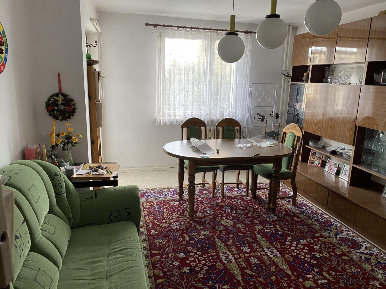 Mieszkanie 3-pokojowe Namysłów, ul. Łączańska
