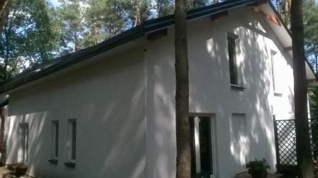 Mieszkanie 5-pokojowe Wierzbica
