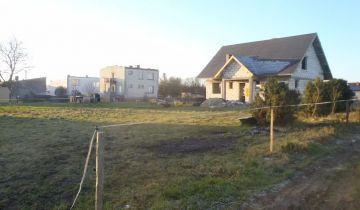 Działka budowlana Darzlubie