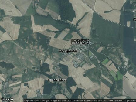 Mieszkanie 3-pokojowe Maciejowice
